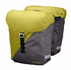 Gepäckträger-Packtaschen