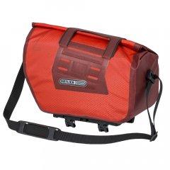 Gepäckträger-Taschen
