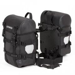 Pferde-Packtaschen