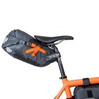 ORTLIEB Seat-Pack - slate