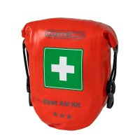ORTLIEB First-Aid-Kit Regular - signalred
