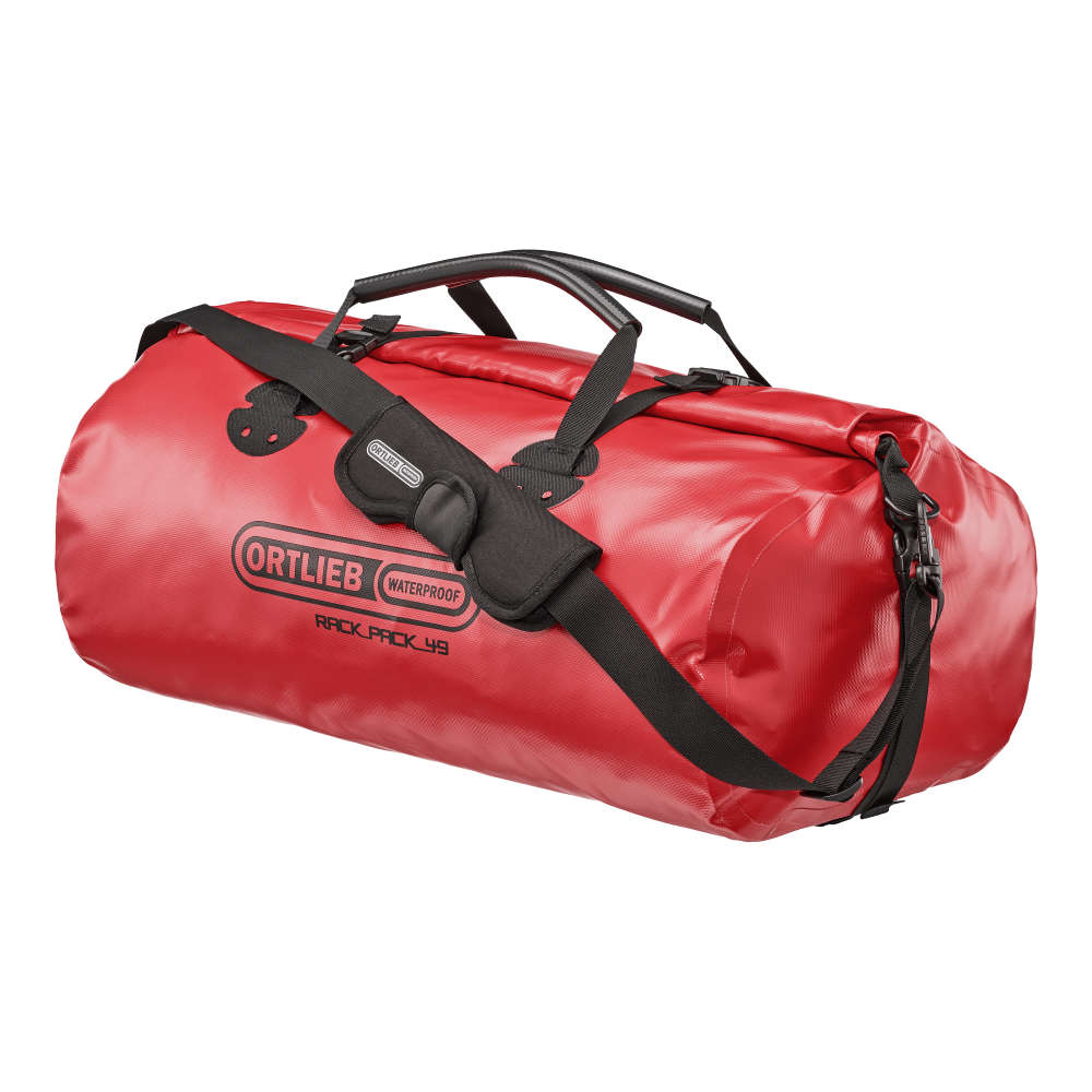 ORTLIEB Rack-Pack - red