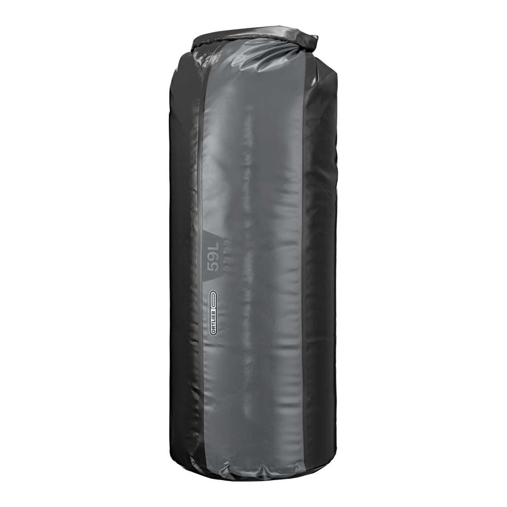 ORTLIEB Dry-Bag PD350 - slate - black
