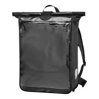 ORTLIEB Messenger-Bag Pro - black
