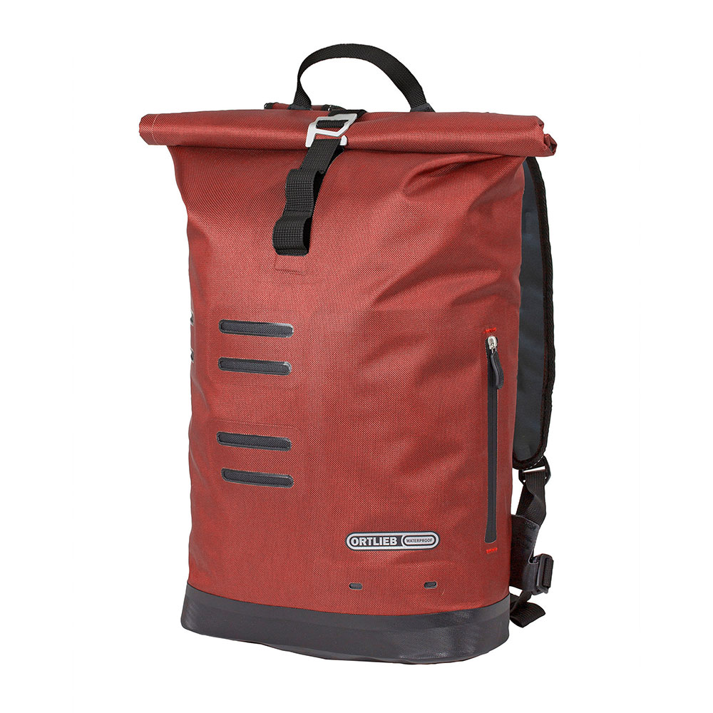 ORTLIEB Commuter-Daypack City - dark chili