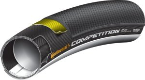 Continental Competition tubular, 22mm