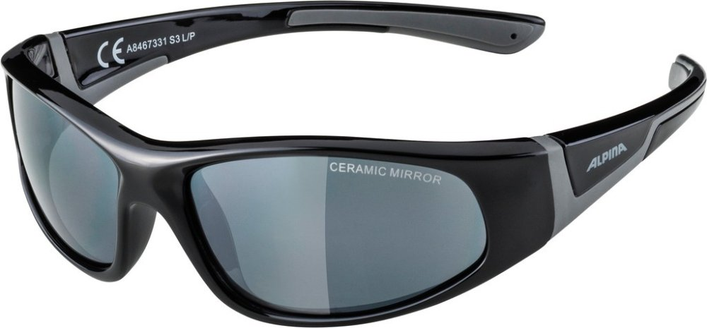 Sonnenbrille Alpina Flexxy Junior